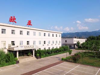 亚搏体育手机版欧亚化工设备制造厂